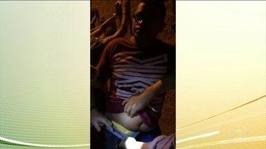 Em Alagoas, quatro pessoas foram presas por compra de votos - Uma delas tinha R$ 5.000,00 escondidos na cueca.