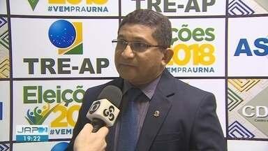 TSE indefere candidaturas do Patriota, PPS E PT no Amapá - Os partidos foram punidos por problemas nas prestações de conta. Os mesmos poderão recorrer a decisão e validar os votos aos candidatos.