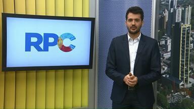 Paraná reelegeu 33 deputados estaduais - Essa é uma correção da reportagem exibida na segunda-feira.