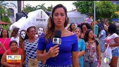 Confira a agenda do 2º turno dos candidatos ao governo do estado do Rio - Assista a seguir.