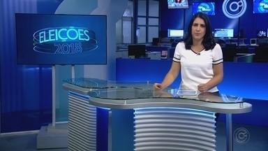 Eleições 2018: acompanhe a agenda de campanha dos candidatos ao governo de SP - Eleições 2018: acompanhe a agenda de campanha dos candidatos ao governo de São Paulo no 2º turno.