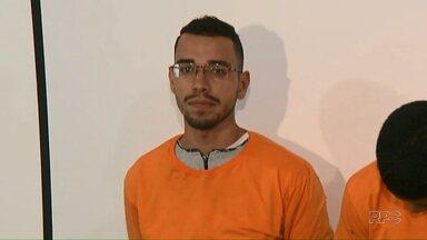 Justiça manda soltar suspeito de envolvimento na morte de empresário em Londrina - Rafael Francisco Martins foi morto no dia 19 de setembro, próximo à portaria do condomínio onde morava.