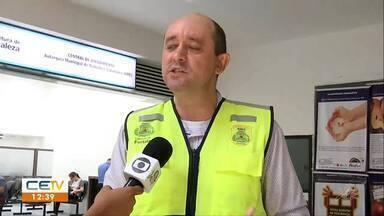 AMC comenta caso de problemas com zona azul na Aldeota - Saiba mais em g1.com.br/ce