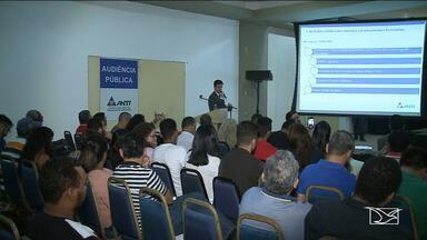 Audência pública discute renovação da concessão da Estrada de Ferro Carajás - A audiência em São Luís discute a renovação para mais 30 anos.