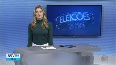 Veja como foi o dia dos candidatos ao Governo de Minas - Veja como foi o dia dos candidatos ao Governo de Minas