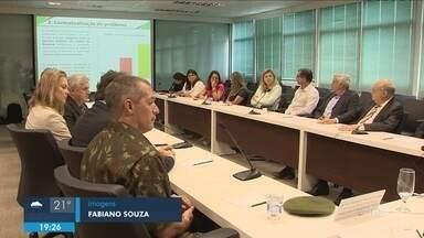 Empresas de SC cogitam contratar mão de obra de venezuelanos, diz Fiesc - Empresas de SC cogitam contratar mão de obra de venezuelanos, diz Fiesc