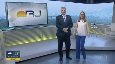 Bom Dia Rio - Íntegra 11 Outubro 2018 - As primeiras notícias do Rio de Janeiro, apresentadas por Flávio Fachel, com prestação de serviço, boletins de trânsito e previsão do tempo.