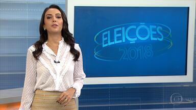 Veja a agenda dos candidatos ao governo de Minas Gerais desta quinta-feira - Romeu Zema (Novo) e Antonio Anastasia (PSDB) concorrem no segundo turno.