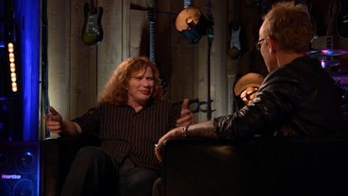 Megadeth At Guitar Center Sessions