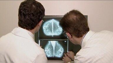 Pesquisa inédita revela má qualidade mamografias feitas pelo SUS - O principal problema não são falhas nos equipamentos, mas falata de jeito na hora de posicionar a mama para o exame.