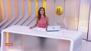 Hora 1 - Edição de terça-feira, 16/10/2018 - Os assuntos mais importantes do Brasil e do mundo, com apresentação de Monalisa Perrone