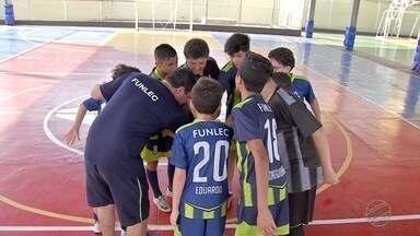 Saí o primeiro finalista da Copa da Juventude - Saí o primeiro finalista da Copa da Juventude