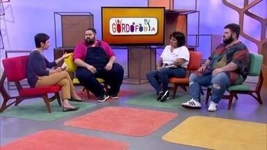 Entrevista da semana: gordofobia - Jovens alinhados ao movimento 'body positive' dão show de autoestima.