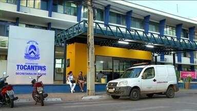 Bebês com problemas cardíacos morrem à espera de transferência no Tocantins - Os 12 bebes que nasceram com cardiopatias em hospitais públicos não sobreviveram.
