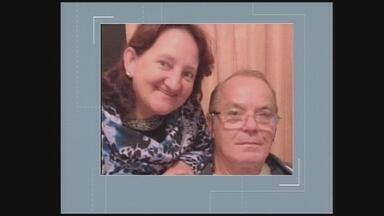 Polícia investiga caso de policial aposentado e mulher encontrados mortos na Argentina - Polícia investiga caso de policial aposentado e mulher encontrados mortos na Argentina