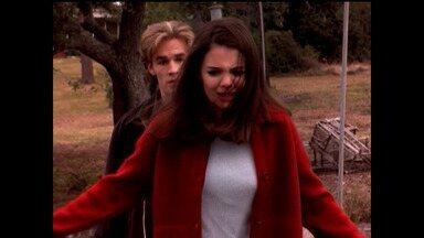 Amadurecendo - Uma oferta para Joey estudar no exterior faz com que ela e Dawson repensem os sentimentos. Enquanto isso, o avô de Jen sai do coma.