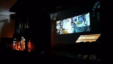 Festival Santa Cruz de Cinema recebe mais de 500 inscrições - A premiação dos melhores curta-metragens acontecerá na sexta-feira.
