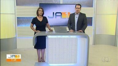 Confira os destaques do JA 1ª Edição desta quinta-feira (25) - Soldado da PM se mata após matar amigo com tiro acidental em Goiânia, diz delegada.