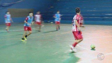 Uberlândia Futsal fatura duas conquistas do Mineiro do Interior - Categorias sub-13 e sub-15 levantam os troféus da competição