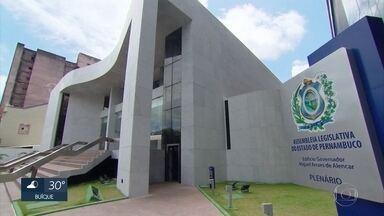 Projeto que muda delegacias de combate ao crime de corrupção é criticado por delegados - Proposta deve ser votada na terça-feira pela Assembleia Legislativa