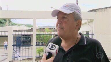 RJ1 - Edição de sábado, 27/10/2018 - O telejornal, apresentado por Mariana Gross, exibe as principais notícias do Rio, com prestação de serviço e previsão do tempo.