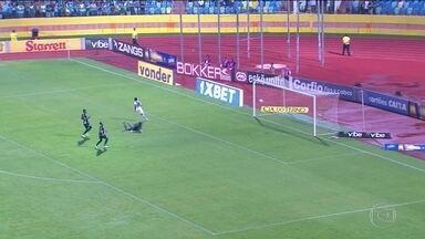 Veja os gols do final de semana da Série B do Campeonato Brasileiro - Veja os gols do final de semana da Série B do Campeonato Brasileiro.