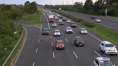 STJ suspende liminar que determinava retorno da Concepa à operação da freeway - Edital está em andamento para definir uma nova concessionário para a rodovia.