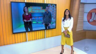 Veja as principais atrações do Globo Esporte RS deste sábado (27) - Assista ao vídeo.