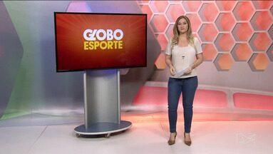 Globo Esporte MA - íntegra de 27 de outubro - Globo Esporte MA - íntegra de 27 de outubro