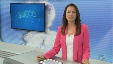 Confira a agenda dos candidatos ao governo de São Paulo neste sábado (27) - Candidatos disputam o segundo turno das eleições neste domingo (28).