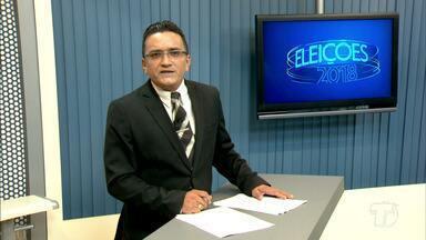 Confira a última pesquisa de intenção de votos para o governo o Pará - Resultados foram divulgados neste sábado (27). O levantamento foi encomendado pela TV Liberal, afiliada à rede globo.