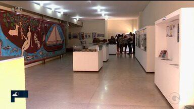Museu do Sertão lança espaço virtual para visitação - O museu está completando 45 anos