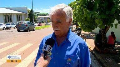 Valdir José Zasso (PDT) é eleito prefeito de Alpestre, no Norte do RS - O candidato recebeu 54,31% dos votos válidos.