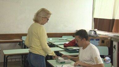 Cidades do Sul de Minas têm segundo turno de votações tranquilo - Cidades do Sul de Minas têm segundo turno de votações tranquilo
