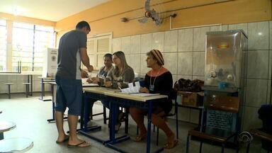 Veja como foi o domingo (28) de eleições pelo estado do Rio Grande do Sul - Assista ao vídeo.