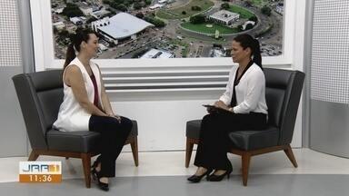 Especialista de RR fala sobre os direitos do trabalhador temporário - A consultora de carreiras Ana Beltrão explica os interesses da empresa em relação a contratação do trabalhador temporário.
