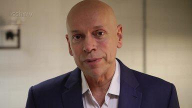 Leandro Karnal comenta os desafios do homem contemporâneo - Confira!