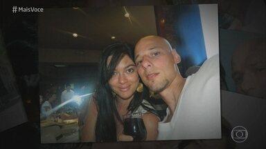 Conheça a história do casal Daniela e Daniel - Eles estão juntos há 10 anos e se casaram em uma cerimônia a dois em segredo. Agora, eles prepararam uma surpresa para revelar o casamento para a família
