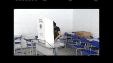 Juiz eleitoral faz balanço das eleições no Vale do Aço - Segundo ele, a votação ocorreu normalmente.