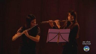 Orquestra de Bauru se apresenta gratuitamente em comemoração aos 16 anos - Nesta quarta-feira (31) apresentação de graça da Banda Sinfônica Municipal de Bauru. O concerto é em comemoração ao aniversário de 16 anos.