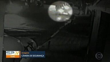 Cabo da PM é morto em assalto na Zona Leste - De Janeiro a Setembro, 25 PMs foram mortos na Grande São Paulo.