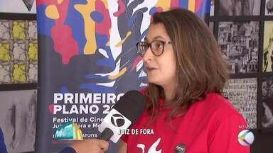 Festival Primeiro Plano começa nesta segunda-feira (5) em Juiz de Fora - Maior evento de cinema da região chega à 17ª edição. Diversos curtas-metragens são exibidos gratuitamente até sábado (10).