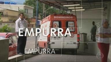 RJ2 - Íntegra 06/11/2018 - Telejornal que traz as notícias locais, mostrando o que acontece na sua região, com prestação de serviço, boletins de trânsito e a previsão do tempo.