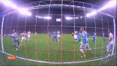 Fortaleza empata com o CSA e fica mais próximo do título da série B do Brasileiro - Boa Esporte está matematicamente rebaixado para a série C.
