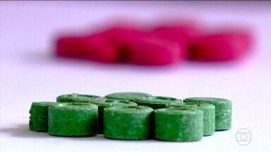 Pesquisadores da Unicamp identificam droga sintética com efeitos devastadores - A substância ainda nem tem nome e usuários não sabem o que estão ingerindo.