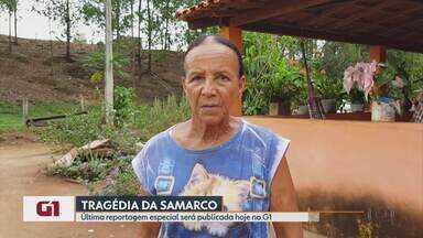 Após 3 anos do desastre de Mariana, ribeirinhos sofrem com devastação do Rio Doce - G1 publica última reportagem da série sobre a tragédia. Moradores reclamam de falta de peixes e de dificuldade de acesso à água. Limpeza de usina hidrelétrica, situada na bacia do rio, continua sendo desafio.