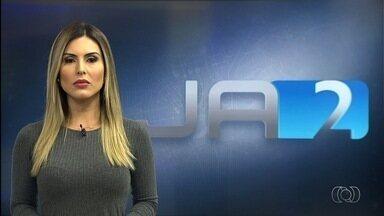 Confira os destaques do JA 2ª Edição desta sexta-feira (9) - TV Anhanguera divulga lista dos 30 selecionados para próxima etapa do concurso Novos Talentos Kids.