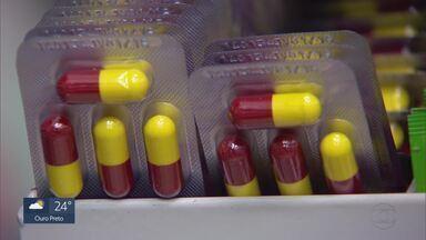Organização Mundial de Saúde alerta sobre uso dos antibióticos - O uso indiscriminado dos antibióticos preocupa médicos e cientistas. Nesta semana, a Organização Mundial de Saúde faz um alerta para conscientizar as pessoas sobre a importância de usar esses medicamentos de forma correta