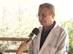 Especialista tira dúvidas sobre a pneumonia - Dia Mundial da doença é comemorado nesta segunda-feira (12)
