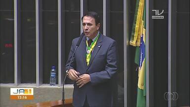 Carlos Gaguim e mais quatro pessoas são denunciadas por venda irregular de lotes públicos - Carlos Gaguim e mais quatro pessoas são denunciadas por venda irregular de lotes públicos